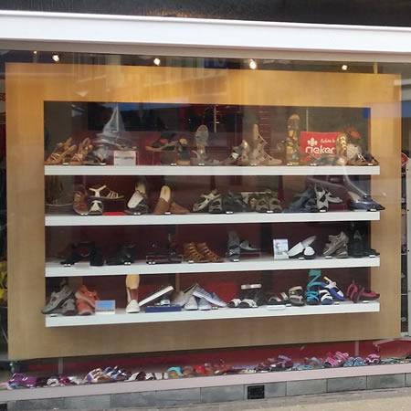 Dijkhuis schoenen